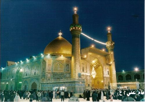 Biography of Imam Ali bin Abi Talib