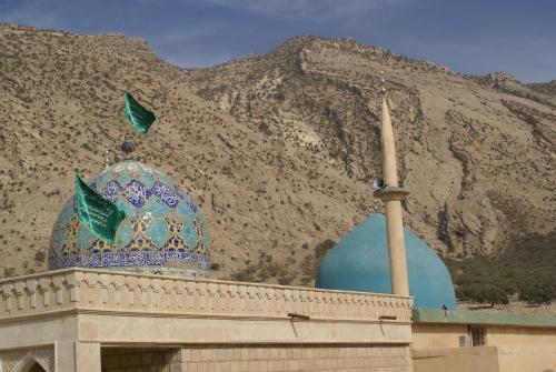Biography of Shaikh ʿAbd al-Qadir al-Kasnazan