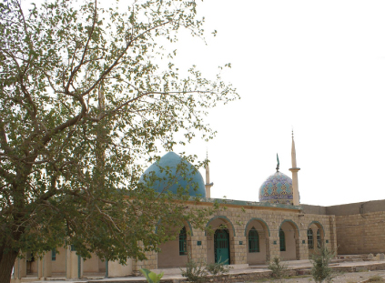 Biography of Shaikh Hussein al-Kasnazan