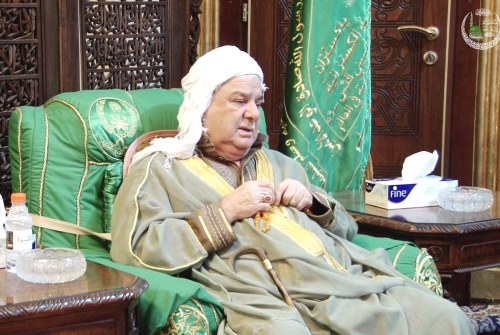 Karamas of Shaikh Muhammad al-Muhammad al-Kasnazan