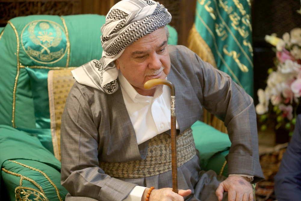 Obituary of Shaikh Muhammad al-Muhammad al-Kasnazan